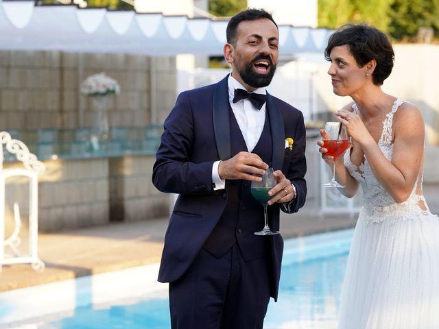 Il matrimonio di Angelo e Veria a Nola, Napoli 53