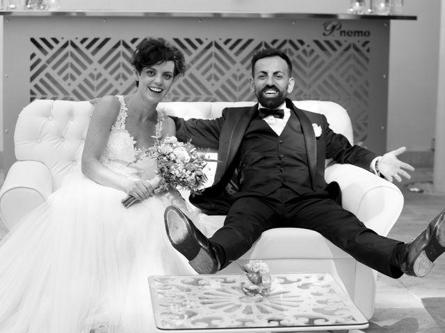 Il matrimonio di Angelo e Veria a Nola, Napoli 54