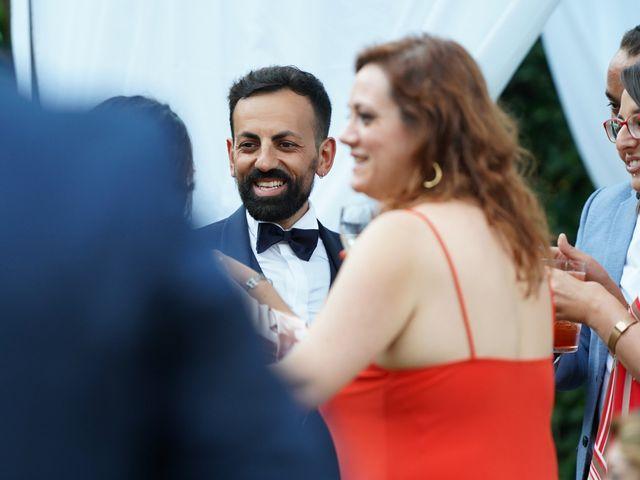 Il matrimonio di Angelo e Veria a Nola, Napoli 55