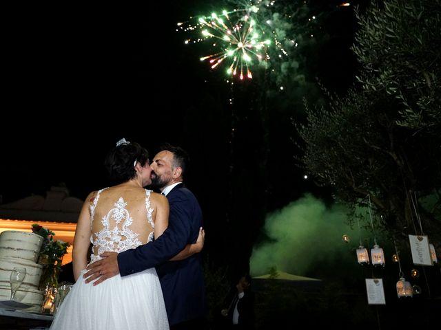 Il matrimonio di Angelo e Veria a Nola, Napoli 57