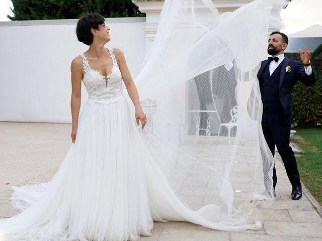 Le nozze di Veria e Angelo