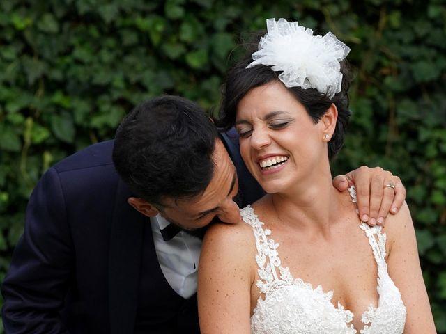 Il matrimonio di Angelo e Veria a Nola, Napoli 60