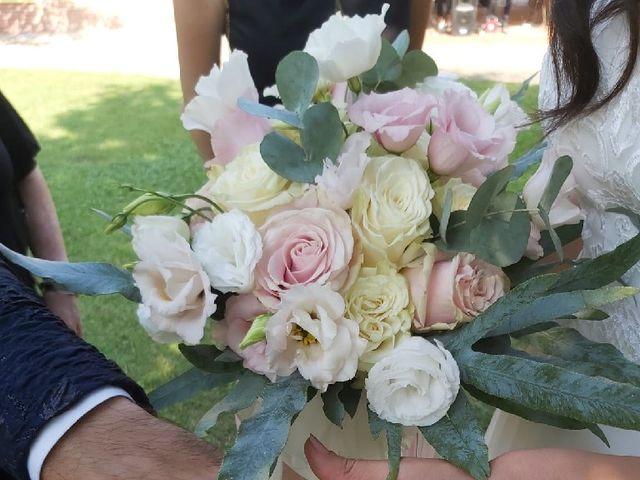 Il matrimonio di Andrea  e Francesca  a Bareggio, Milano 3