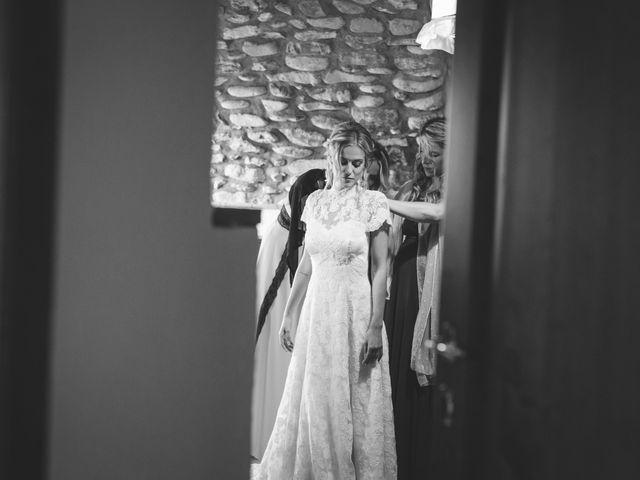 Il matrimonio di Gianmarco e Silvia a Filattiera, Massa Carrara 13
