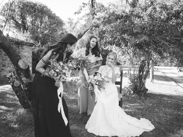 Il matrimonio di Gianmarco e Silvia a Filattiera, Massa Carrara 22