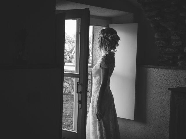 Il matrimonio di Gianmarco e Silvia a Filattiera, Massa Carrara 25