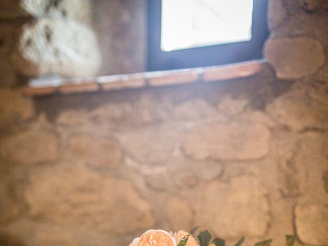 Il matrimonio di Gianmarco e Silvia a Filattiera, Massa Carrara 26