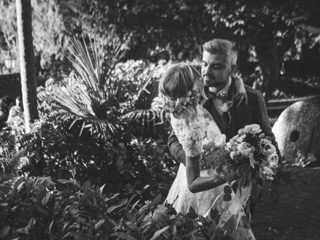 Il matrimonio di Gianmarco e Silvia a Filattiera, Massa Carrara 40