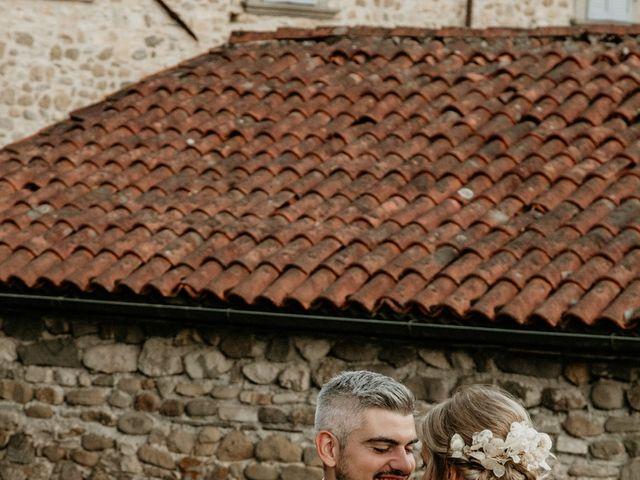 Il matrimonio di Gianmarco e Silvia a Filattiera, Massa Carrara 62