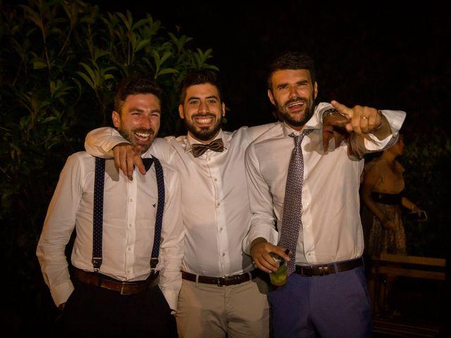 Il matrimonio di Gianmarco e Silvia a Filattiera, Massa Carrara 69