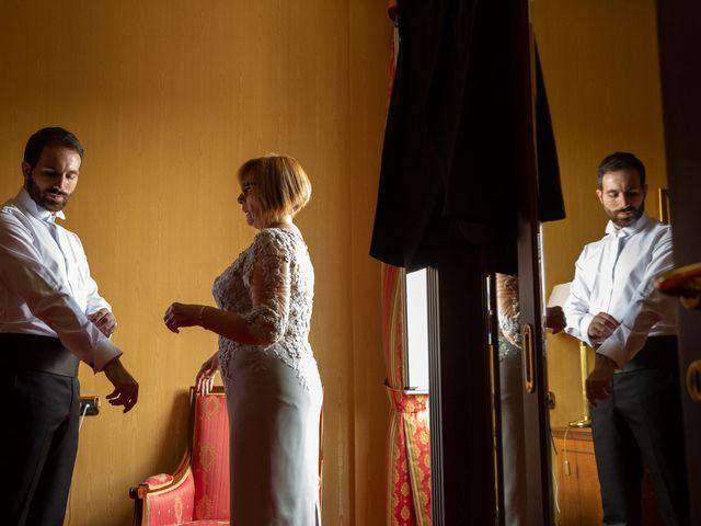 Il matrimonio di Alessandro e Daniela a Castrovillari, Cosenza 2