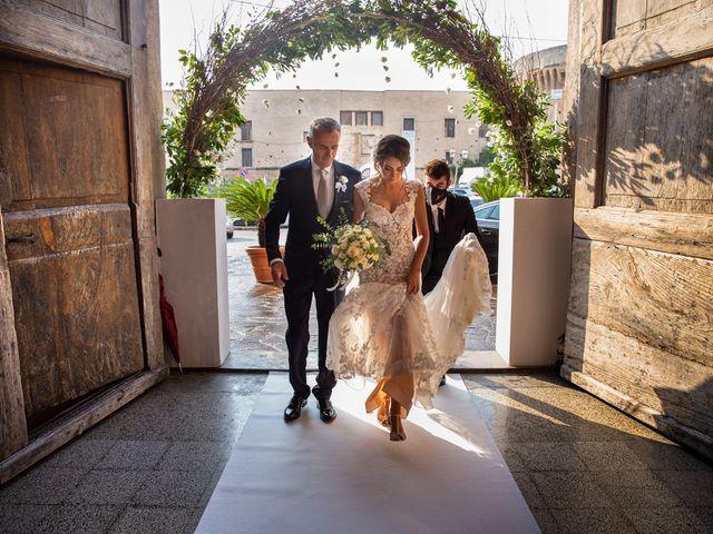 Il matrimonio di Alessandro e Daniela a Castrovillari, Cosenza 9