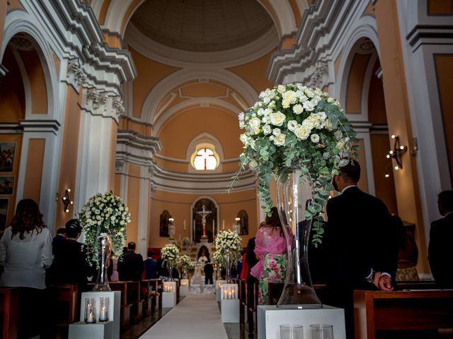 Il matrimonio di Alessandro e Daniela a Castrovillari, Cosenza 10