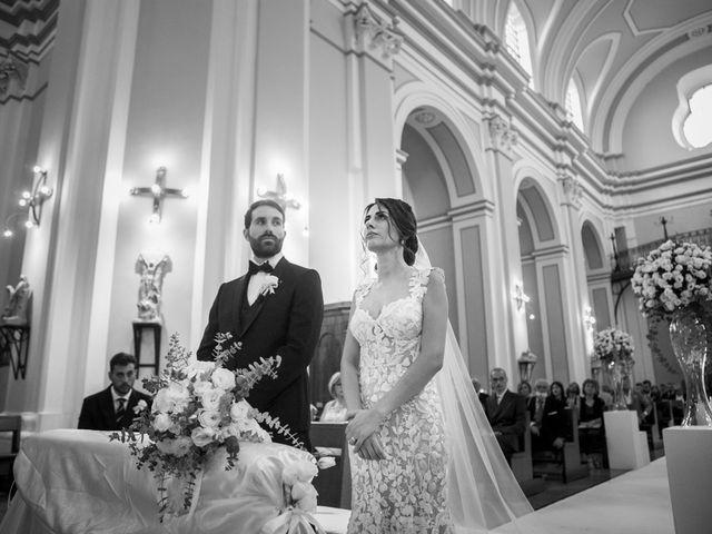 Il matrimonio di Alessandro e Daniela a Castrovillari, Cosenza 11