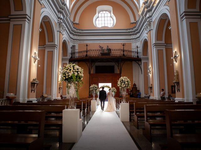 Il matrimonio di Alessandro e Daniela a Castrovillari, Cosenza 12