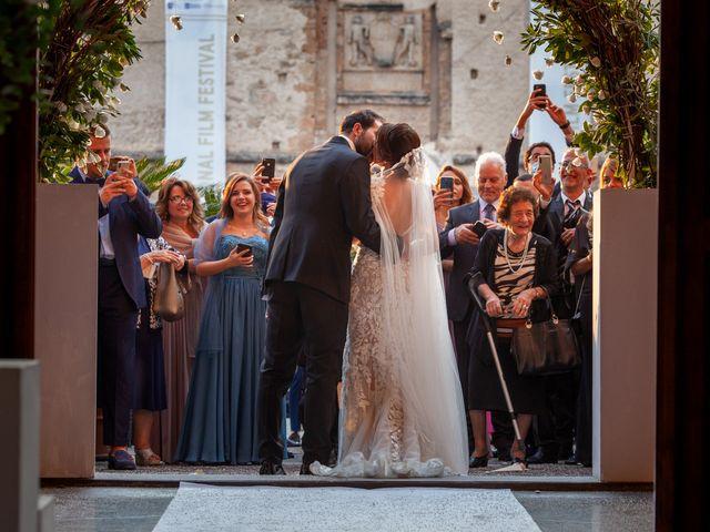 Il matrimonio di Alessandro e Daniela a Castrovillari, Cosenza 13