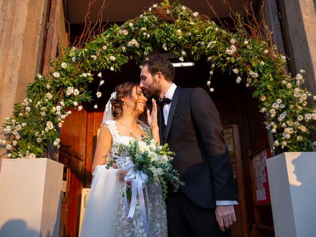 Il matrimonio di Alessandro e Daniela a Castrovillari, Cosenza 14