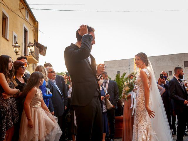 Il matrimonio di Alessandro e Daniela a Castrovillari, Cosenza 15