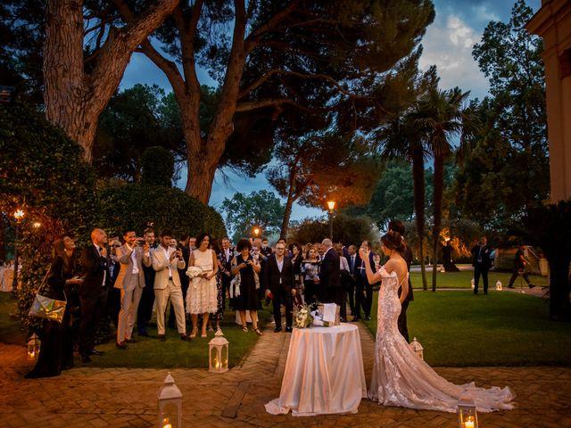 Il matrimonio di Alessandro e Daniela a Castrovillari, Cosenza 20