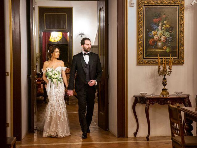 Il matrimonio di Alessandro e Daniela a Castrovillari, Cosenza 25
