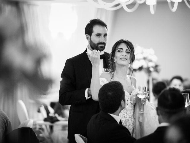 Il matrimonio di Alessandro e Daniela a Castrovillari, Cosenza 26