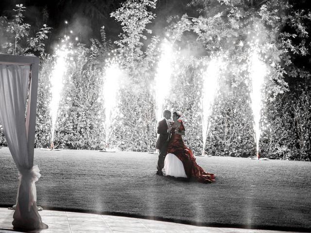 Il matrimonio di Marco e Alice a San Giorgio in Bosco, Padova 24