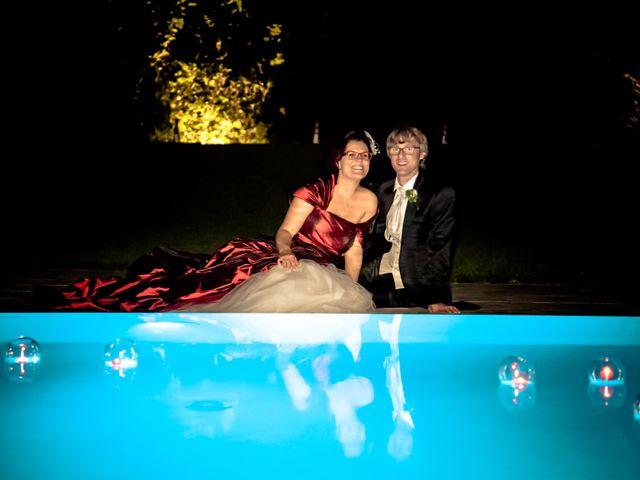 Il matrimonio di Marco e Alice a San Giorgio in Bosco, Padova 22