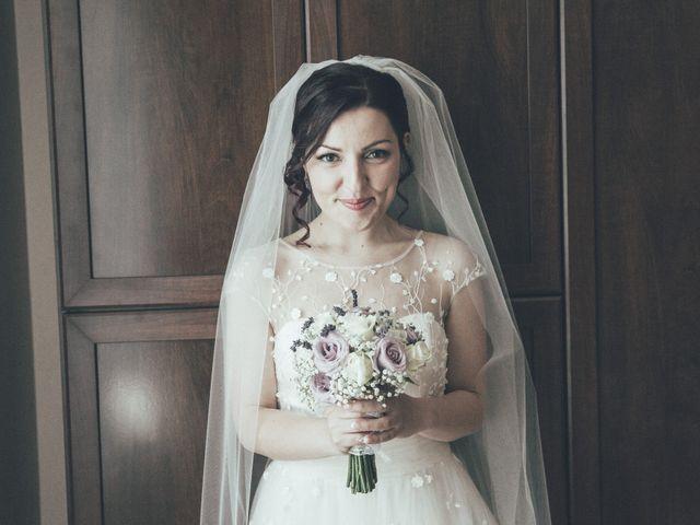 Il matrimonio di Alessandro e Veronica a Alvito, Frosinone 12