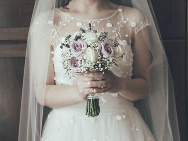 Il matrimonio di Alessandro e Veronica a Alvito, Frosinone 13