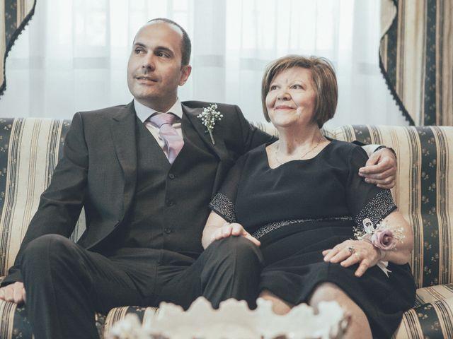 Il matrimonio di Alessandro e Veronica a Alvito, Frosinone 20