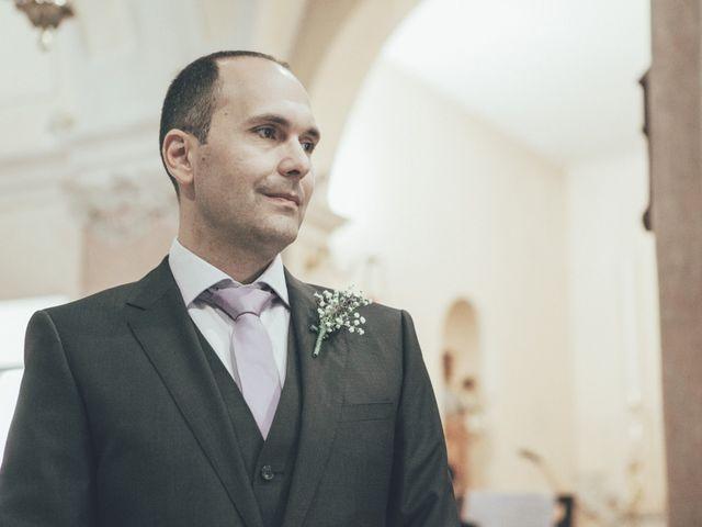 Il matrimonio di Alessandro e Veronica a Alvito, Frosinone 29