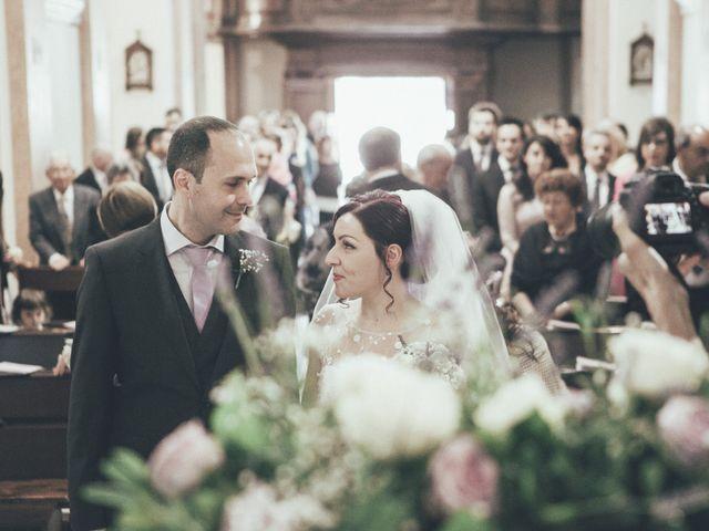 Il matrimonio di Alessandro e Veronica a Alvito, Frosinone 31