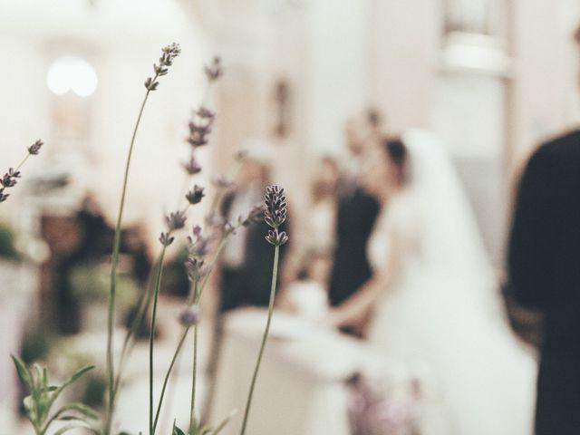 Il matrimonio di Alessandro e Veronica a Alvito, Frosinone 32