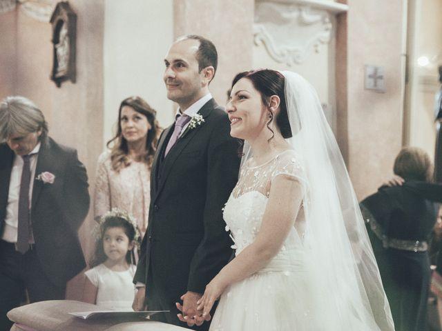 Il matrimonio di Alessandro e Veronica a Alvito, Frosinone 33