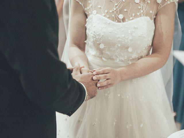 Il matrimonio di Alessandro e Veronica a Alvito, Frosinone 34