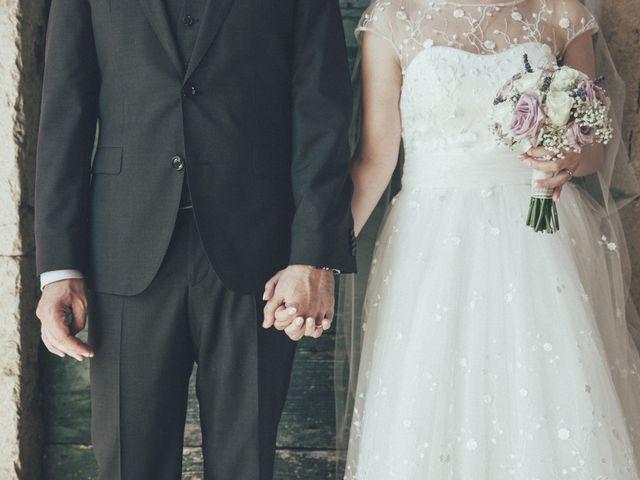 Il matrimonio di Alessandro e Veronica a Alvito, Frosinone 42