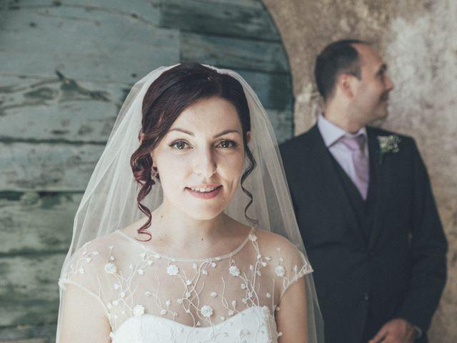 Il matrimonio di Alessandro e Veronica a Alvito, Frosinone 43
