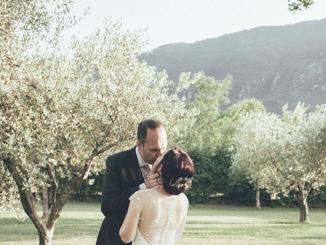 Il matrimonio di Alessandro e Veronica a Alvito, Frosinone 59