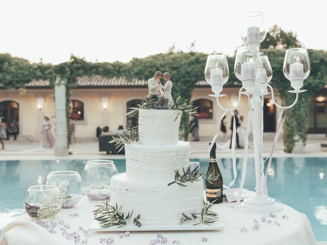 Il matrimonio di Alessandro e Veronica a Alvito, Frosinone 69