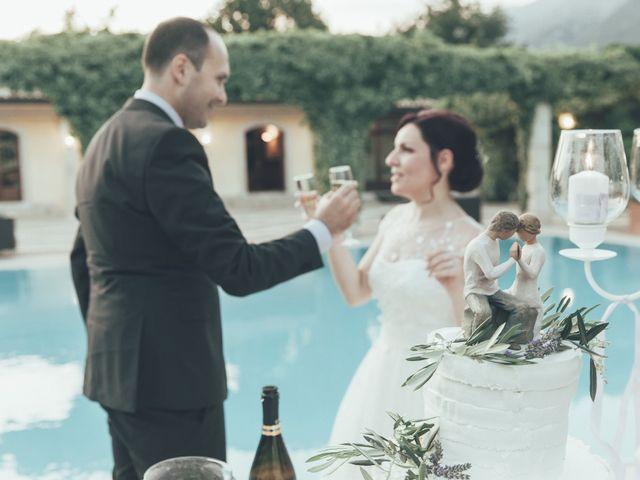 Il matrimonio di Alessandro e Veronica a Alvito, Frosinone 71