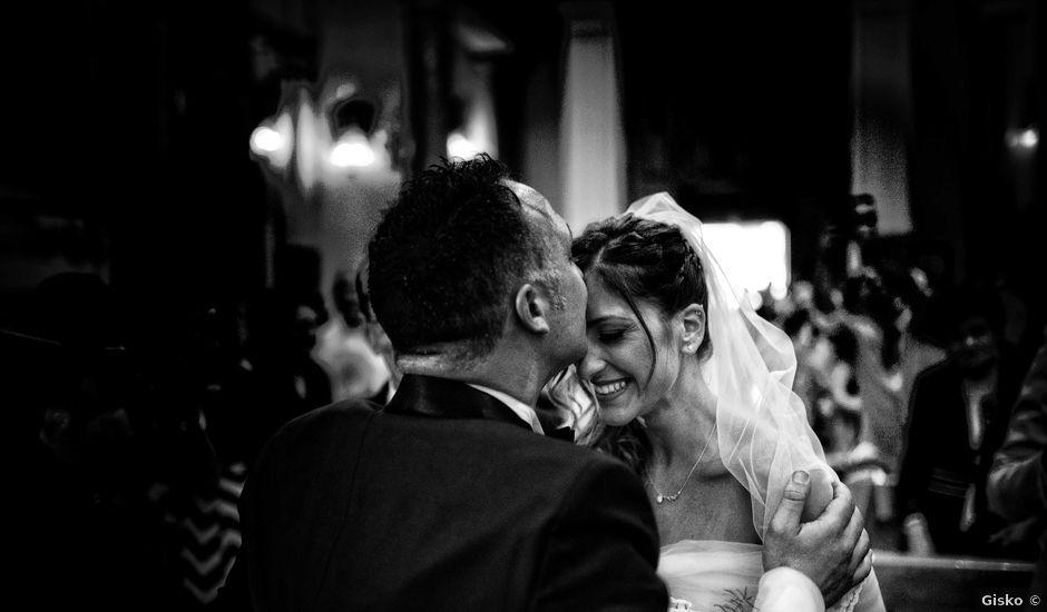 Il matrimonio di Davide e Elena a Alcamo, Trapani