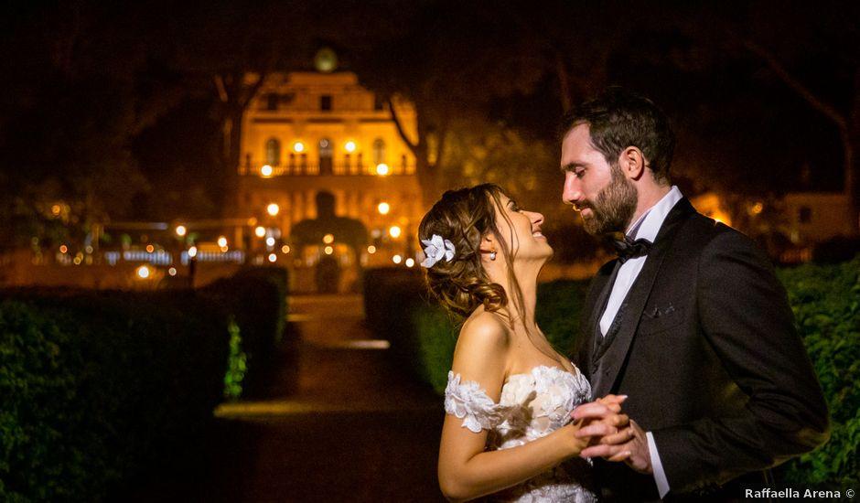 Il matrimonio di Alessandro e Daniela a Castrovillari, Cosenza