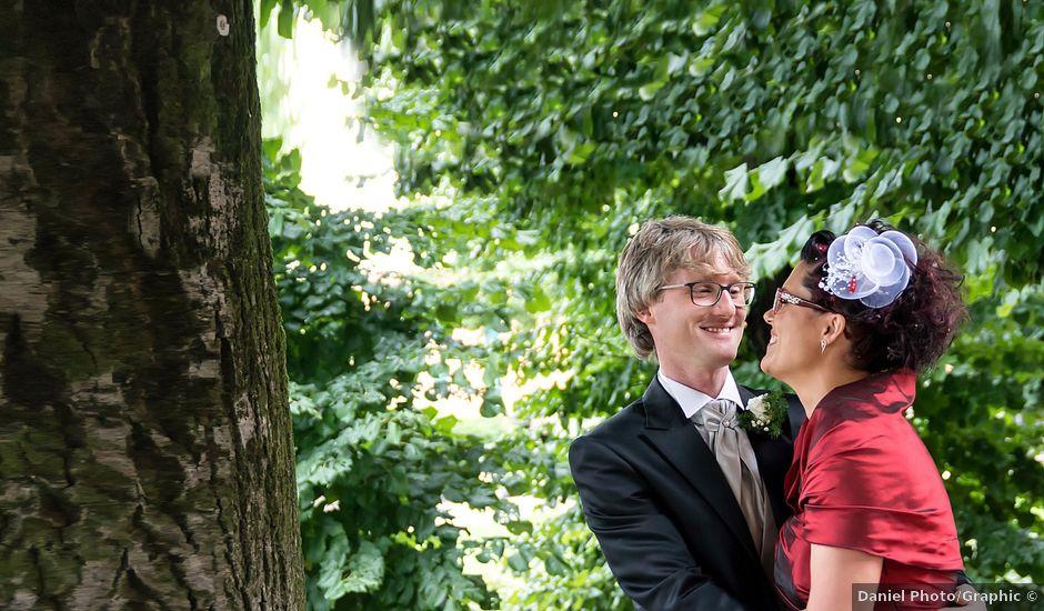 Il matrimonio di Marco e Alice a San Giorgio in Bosco, Padova