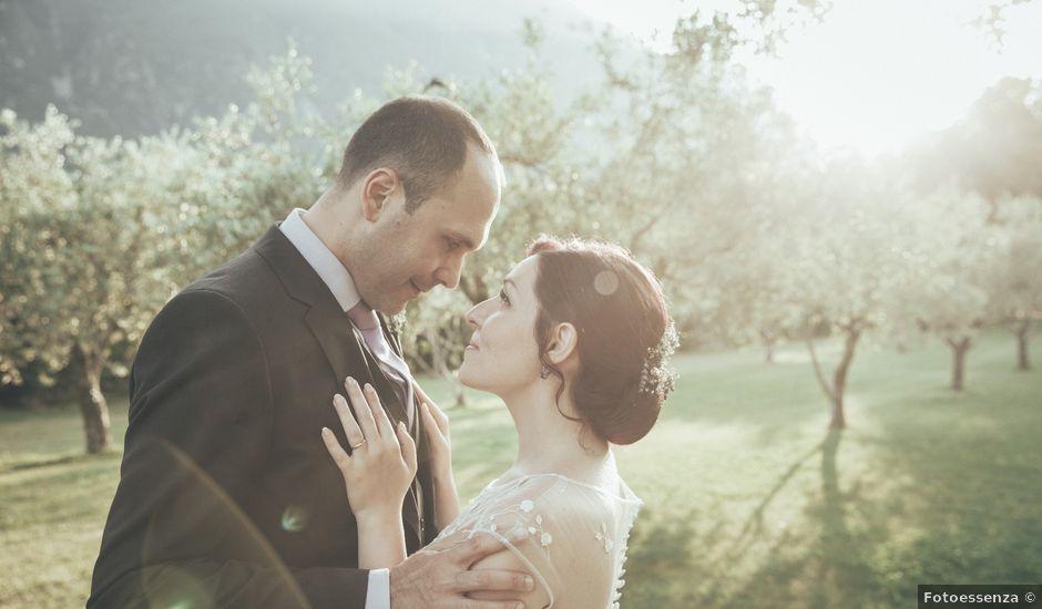Il matrimonio di Alessandro e Veronica a Alvito, Frosinone