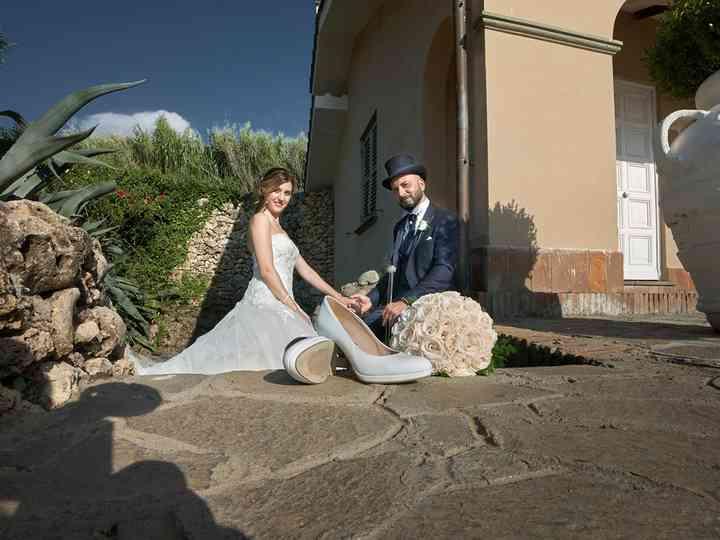 Le nozze di Susanna e Pasqualino