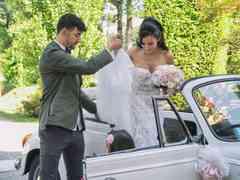 Le nozze di Yonca e Fabio 40