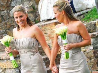 Le nozze di Jenny e Tim 3