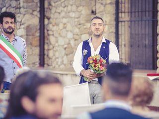 Le nozze di Milena e Francesco 3