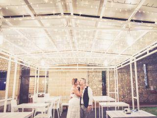 Le nozze di Milena e Francesco