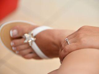 Le nozze di Valentina e Filias 3